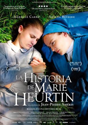 La historia de Marie Heurtin (2014)