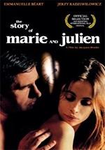 La historia de Marie y Julien (2003)