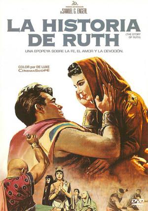 La historia de Ruth (1960)