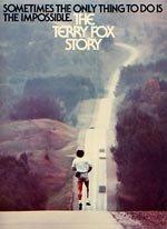 La historia de Terry Fox (1983)