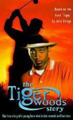 La historia de Tiger Woods