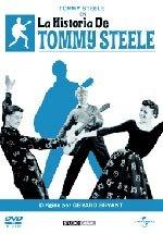 La historia de Tommy Steele (1957)