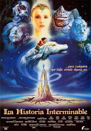 La historia interminable (1984)