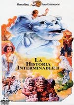 La Historia Interminable II (1990)