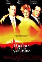 La hoguera de las vanidades (1990)
