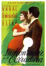 La honradez de la cerradura (1950)