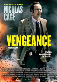 La hora de la venganza (2017)