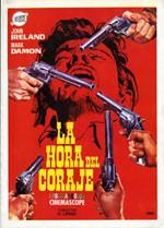 La hora del coraje (1968)