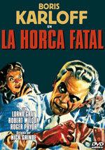 La horca fatal (1939)