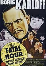 La hora fatal (1940)