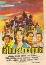 La hora incógnita (1963)