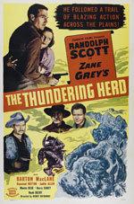 La horda maldita (1933)