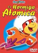 La hormiga atómica (1965)