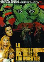La horrible noche del baile de los muertos (1971)