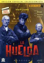 La huelga (1925)