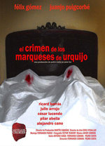 La huella del crimen 3: El crimen de los marqueses de Urquijo (2009)