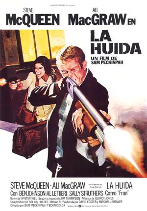 La huida (1972)