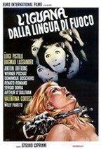 La iguana de la lengua de fuego (1971)