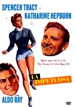 La impetuosa (1952)