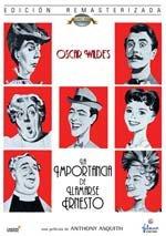 La importancia de llamarse Ernesto (1952) (1952)