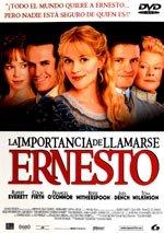 La importancia de llamarse Ernesto (2002) (2002)