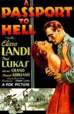 La indeseable (1932)