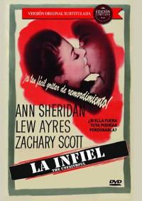 La infiel (The Unfaithful) (1947)