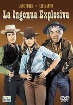 La ingenua explosiva (1965)