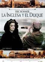 La inglesa y el duque (2001)