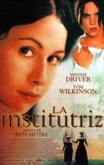 La institutriz (1998)