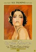 La intrusa (1929)