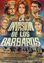 La invasión de los bárbaros (1968)