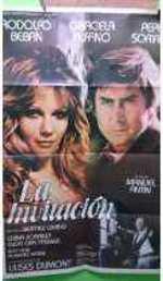 La invitación (1982)