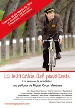 La invitación del presidente
