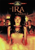 La ira: Carrie 2 (1999)