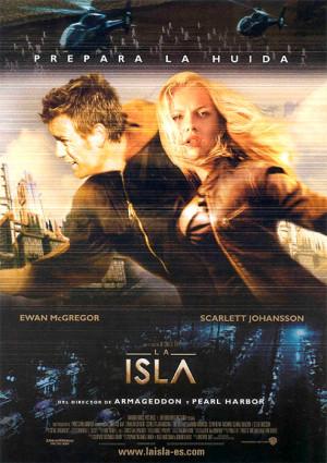 La isla (2005)