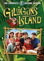 La isla de Gilligan