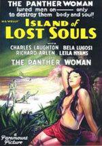 La isla de las almas perdidas (1932) (1932)