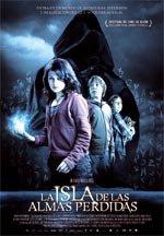 La isla de las almas perdidas (2008)