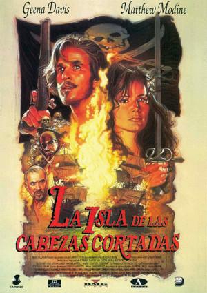 La Isla de las Cabezas Cortadas (1995)