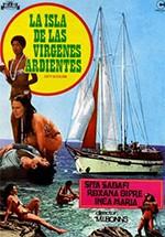 La isla de las vírgenes ardientes (1977)