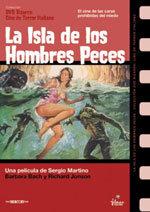 La isla de los hombres peces