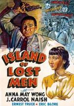 La isla de los hombres perdidos