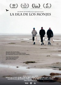 La isla de los monjes (2016)