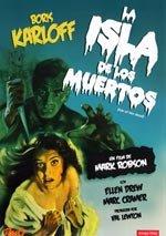 La isla de la muerte (La isla de los muertos) (1945)