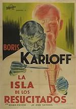 La isla de los resucitados (1940)