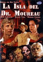 La isla del Dr. Moreau (1977)