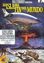 La isla del fin del mundo (1974)