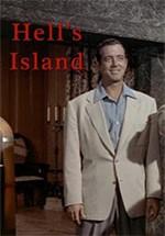 La isla del infierno