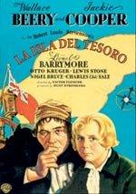 La isla del tesoro (1934) (1934)